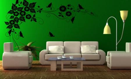 verde salotto