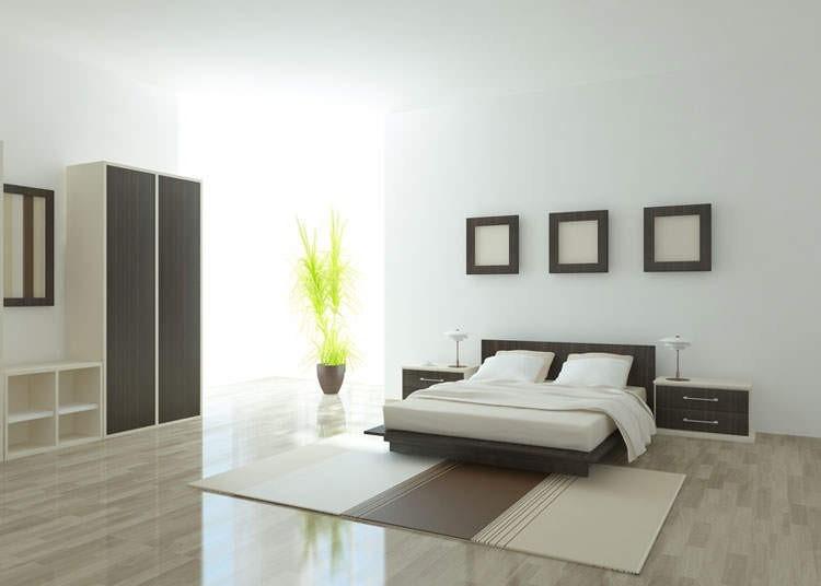 Come arredare la camera da letto | Espliko